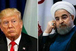 Mỹ sẵn sàng đáp trả 'kiên quyết và nhanh chóng' đối với mọi cuộc tấn công của Iran