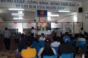 Cán bộ Văn phòng đất đai Bảo Lộc bị tấn công tại trụ sở