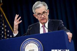 Chủ tịch Fed kêu gọi các chính sách nhằm 'cứu' tầng lớp trung lưu Mỹ