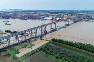Kiểm toán Nhà nước kiến nghị giảm thời gian thu phí BOT cầu Bạch Đằng