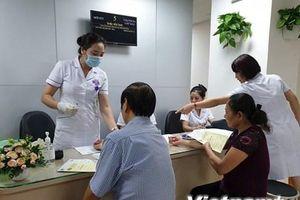 Bộ Y tế họp khẩn giải quyết tình trạng thiếu thuốc tại Bệnh viện K