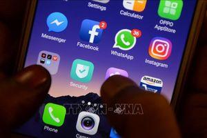 Facebook phản đối ý tưởng tách riêng WhatsApp và Instagrams