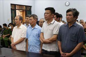 Hưng Yên: 24 cán bộ xã Lạc Đạo lĩnh án tù vì bán đất trái thẩm quyền