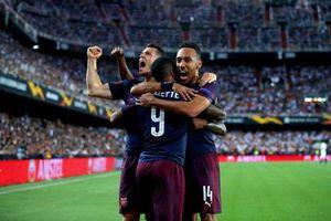 Bóng đá Anh lập kỷ lục khó tin ở châu Âu