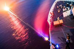 Mỹ nhận tiếp tàu Legend, tăng cường sức mạnh bảo vệ bờ biển