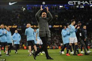 Trước vòng hạ màn Premier League: Cơn điên cuối cùng