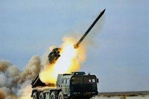 Choáng với siêu pháo phản lực của quân đội Trung Quốc