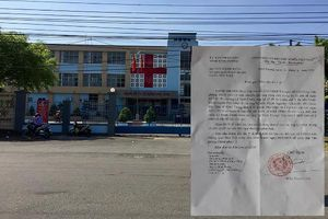 Văn phòng Chính phủ chuyển đơn, yêu cầu làm rõ