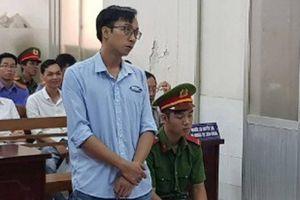 Nguyên cán bộ BHXH tỉnh Sóc Trăng gây tai nạn chết người lãnh 18 tháng tù