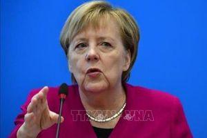 EU cam kết sẽ cùng nhau trở thành một thế lực mạnh hơn