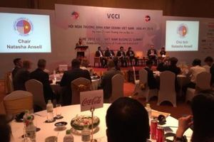 Thúc đẩy thương mại - đầu tư giữa Việt Nam và Hoa Kỳ