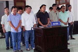 Phú Yên: Tham gia đường dây đánh bạc trăm tỷ, 20 bị cáo lãnh án