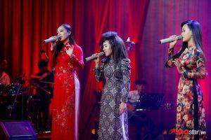 Đang Đang - Thanh Hiền - Hồng Linh 'tái hiện' nỗi cô đơn khắc khoải trong ca khúc tạo nên tên tuổi nhạc sĩ Đài Phương Trang