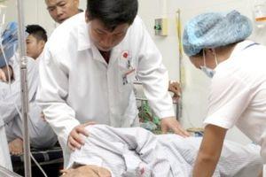 Bệnh nhân như 'ngồi trên lửa' vì bệnh viện hết thuốc điều trị ung thư