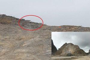 Tĩnh Gia (Thanh Hóa): Công ty Phú Nam Sơn khai thác đá ngoài vị trí, dân khổ vì ô nhiễm