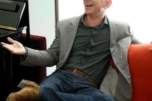 Cách tỷ phú Jeff Bezos kiếm 2,2 triệu USD trong 15 phút, ai ai cũng ngưỡng mộ