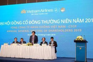 Tổng Công ty Hàng không Việt Nam tổ chức thành công Đại hội đồng cổ đông thường niên năm 2019
