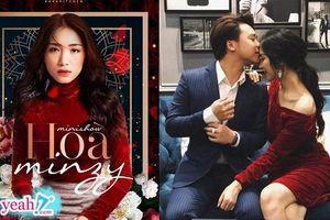 Bạn trai Hòa Minzy mạnh tay bao cả phòng trà đêm nhạc khi nghe người yêu than sợ ế vé