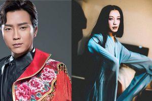 Nam danh ca 'xinh đẹp' hơn cả phụ nữ: Được mệnh danh là quốc bảo Trung Quốc, đi tu vì bị phụ tình