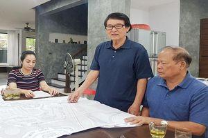 Sửa quy hoạch Ciputra để xây thêm chung cư liệu có phục vụ lợi ích nhóm?