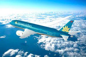 Vietnam Airlines: doanh thu 100.000 tỷ đồng, tính chia cổ tức 1.418 tỷ đồng bằng tiền mặt