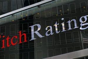 Fitch Ratings nâng xếp hạng tín nhiệm của Việt Nam lên Tích cực