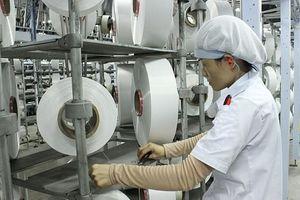Hiệu quả hiện tại của Nhà máy xơ sợi Đình Vũ là không thể chối bỏ!