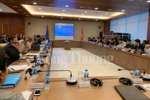 Hiệp định Thương mại tự do Việt Nam - EU sẽ được ký chính thức trong những tuần tới