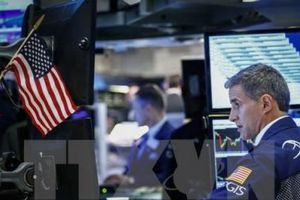 Chứng khoán toàn cầu mất 2,1 nghìn tỷ USD vốn hóa tuần này