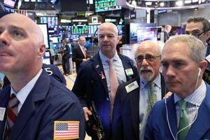 'Phập phồng' chờ kết quả đàm phán thương mại, S&P 500 giảm phiên thứ tư