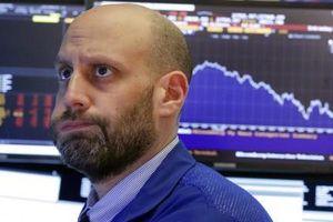 Chứng khoán toàn cầu đã mất 2,1 nghìn tỷ USD vốn hóa tuần này