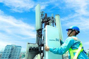 Viettel thực hiện cuộc gọi trên nền tảng mạng 5G đầu tiên ở Việt Nam