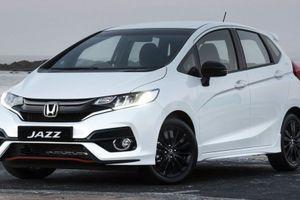 Honda Jazz thế hệ hoàn toàn mới chuẩn bị trình làng, có thêm phiên bản Hybrid