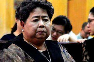 Ngân hàng Xây dựng phải giao trả giấy chứng nhận quyền sử dụng 70.000m2 đất cho Phương Trang