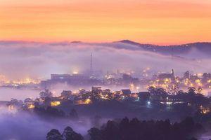 Thành phố nào được mệnh danh là 'tiểu Paris' của Việt Nam?