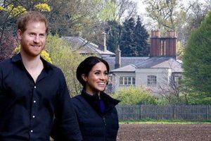 Khám phá tòa nhà Hoàng tử Harry và Công nương Meghan sinh sống