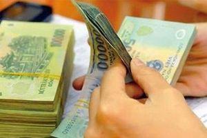 Từ 1-7, mức lương cơ sở là 1.490.000 đồng/tháng