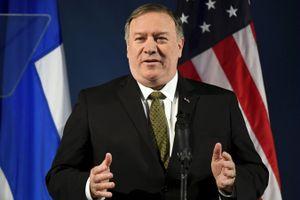 Mỹ thảo luận thách thức an ninh gia tăng từ Iran và Triều Tiên