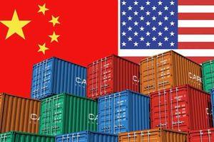 Thâm hụt thương giữa Mỹ với Trung Quốc thấp nhất trong 5 năm