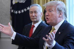 Cuộc chiến thương mại Mỹ-Trung: Tổng thống Trump chiếm ưu thế?