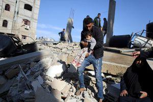 Thêm một tháng lễ Ramadan trong cơ cực ở Dải Gaza