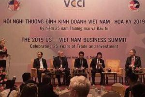 Ông Vũ Tiến Lộc: Người Việt Nam thích uống Coca-Cola, tra Google, lên Facebook, bay Boeing và mua sắm qua Amazon
