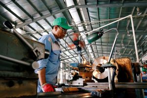 Báo Hồng Kông: 'Cuộc chiến thương mại Mỹ-Trung là món quà cho Việt Nam'