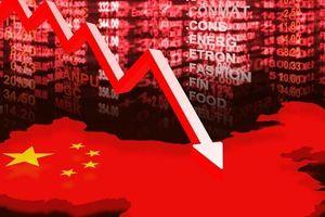 Tình trạng vỡ nợ của doanh nghiệp Trung Quốc ngày càng gia tăng