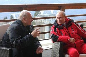Gắn kết Nga – Belarus liệu có đột phá với một nhân sự mới
