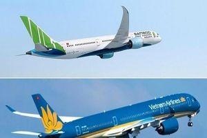 Bamboo Airways sẽ bay thẳng tới Mỹ trước Vietnam Airlines?