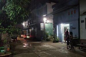 Đánh nhau dữ dội sau nhậu, 2 người thương vong ở Bình Tân