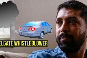 Kỹ sư GM bị sa thải vì đứng lên tố cáo gian lận của Volkswagen