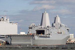 Mỹ điều thêm tên lửa Patriot tới Trung Đông để dằn mặt Iran