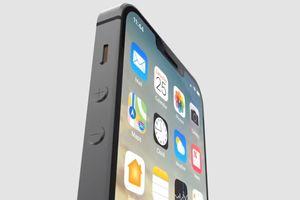 Bản dựng iPhone SE 2